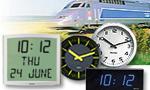 impianti centralizzati di orologi wireless