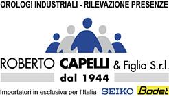 orologi industriali e sistemi rilevazione presenze