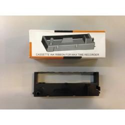 cassetta nastro MAX  1100 -  MAX 1500