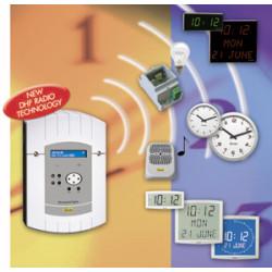 impianti centralizzati wireless