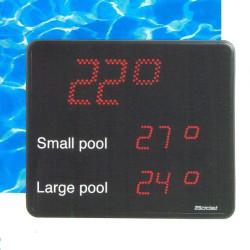 serie aquastyle - per piscine