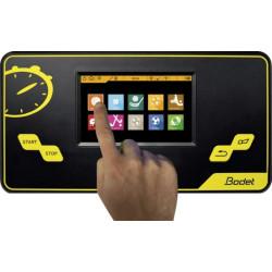 tastiera SCOREPAD touchscreen tabelloni sportivi