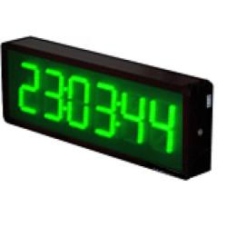 orologi ora/min/sec + temperatura serie TH s
