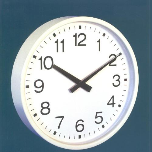 Orologio analogico da interno CAP 30/40/50/60