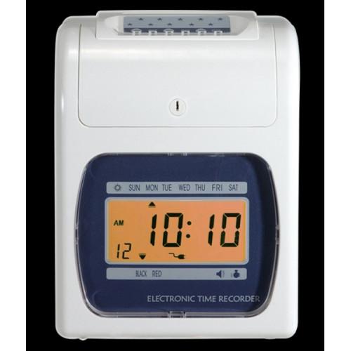 Orologi timbracartellino - eco , TIMBRACARTELLINO ECO 620
