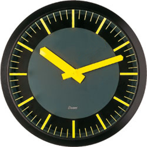 Orologio analogico BODET PROFIL 940i TGV
