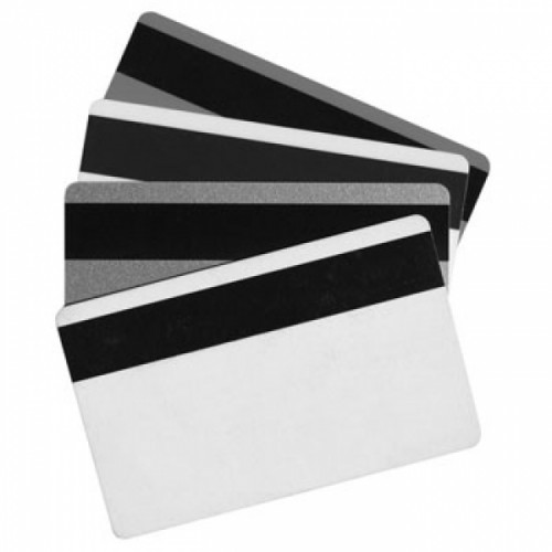 Tessere magnetiche/badge