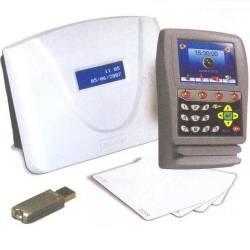 Rilevazione presenze, controllo accessi, gestione mobile