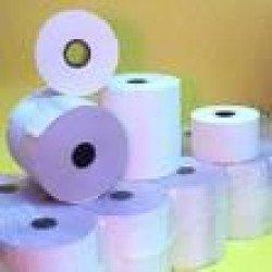 Rotoli di carta chimica per stampante termica