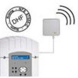 emettitore e ripetitore di impulsi wireless