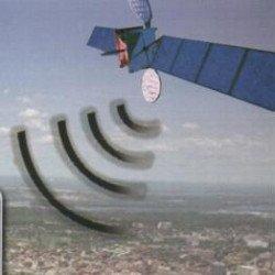 antenna gps per sincronizzazione satellitare