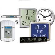 Impianti centralizzati di orologi