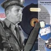 Orologi e sistemi per il controllo delle ronde
